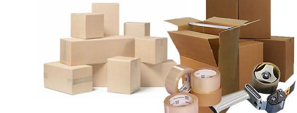 وسایل استاندراد و پیشرفته برای بسته بندی هرچه بهتر کالا و اثاثیه منزل و اداره شما